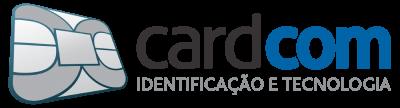 Os cartões PVC da Cardcom são confeccionados em material importado