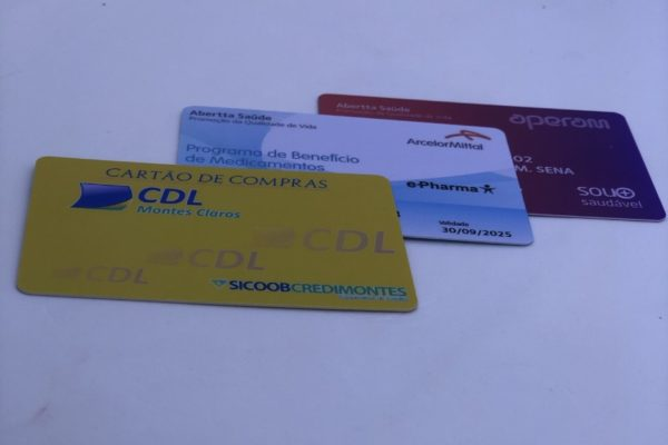 Por que você deve suar carteirinhas em PVC em seu negócio?