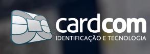 Cardcom Tecnologia cartão de acesso e identificação em pvc