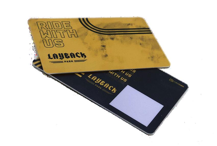 Especificação cartão Chips Mifare
