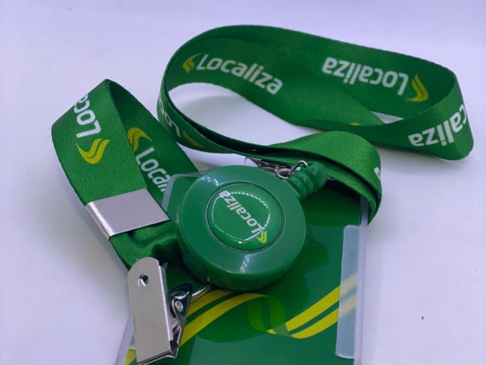 Empresa Crachá de PVC atendimento online