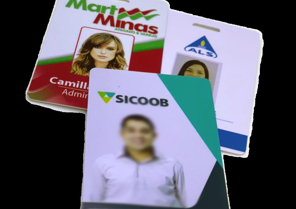 Crachá preço em Belo Horizonte de PVC