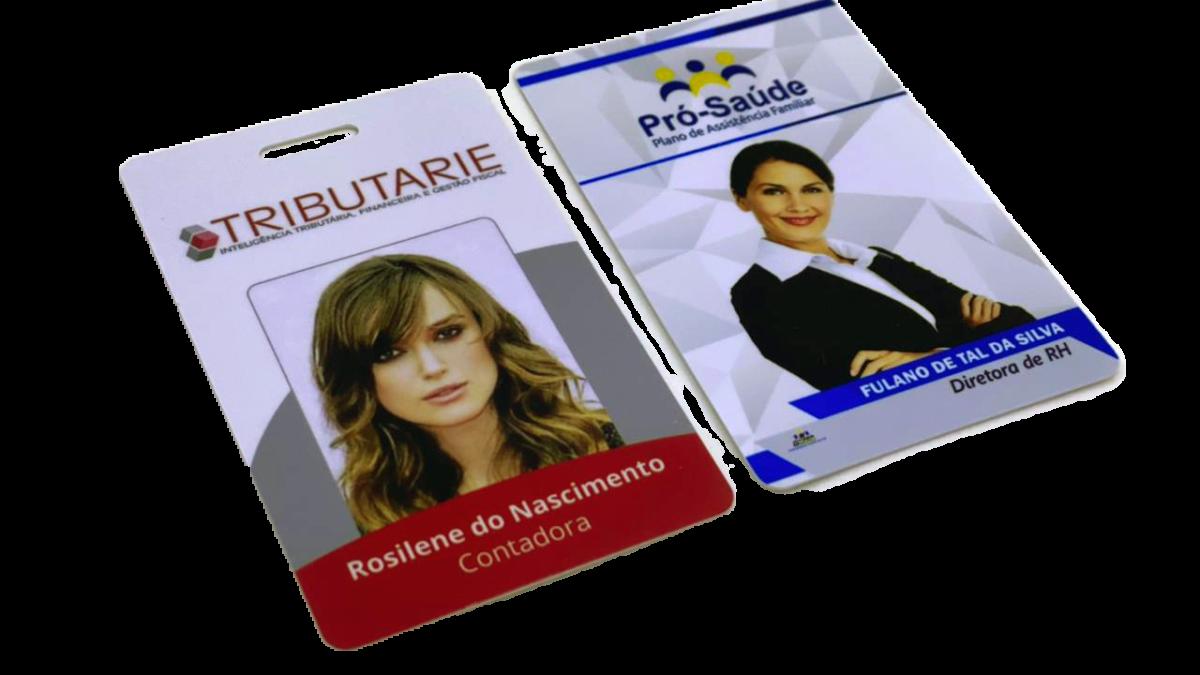 Crachá PVC personalizada PVC preço em Belo Horizonte