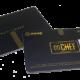 Cartão de consumo Cashless